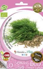 Semillas ecológicas de Eneldo